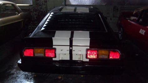 1978 Ford Mustang King cobra for Sale in Butler