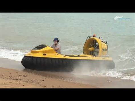 Hovercraft verbrauch | a hovercraft, also known as an air
